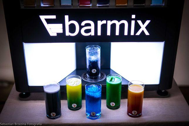 Barmix Automatyczny Barman Bar Nowość Poznań