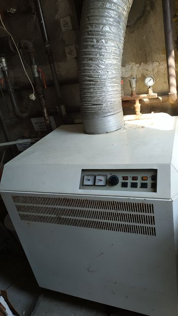 котел газовий Protherm 80 KLO