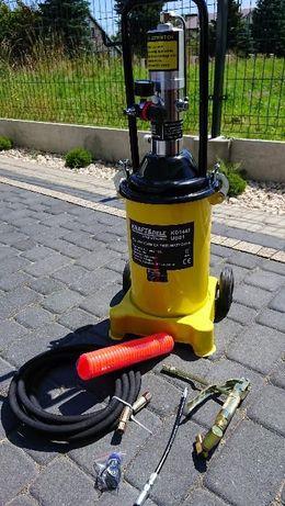 Smarownica PNEUMATYCZNA 12 L pompa pneumatyczna Tawotnica