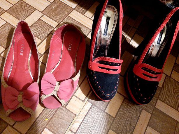 Женская обувь. Обувь