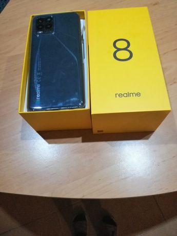 Smartfon Realme 8
