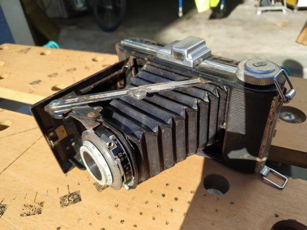 Maquina fotografica AGFA antiga.