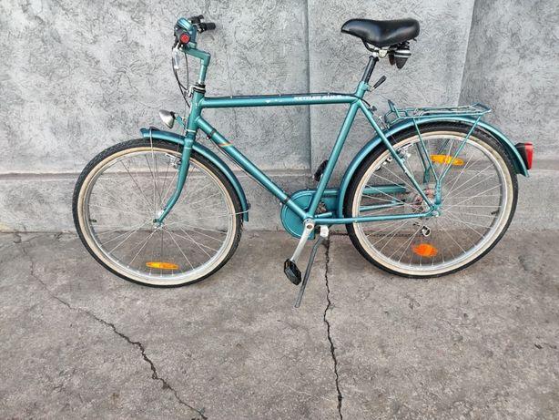 """Шоссейный алюминиевый городской велосипед из Германии Kettler 28"""" 56см"""