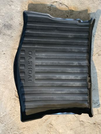 Коврик в багажник Nissan Qashqai