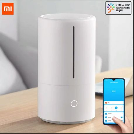 УВЛАЖНИТЕЛИ и Очистители Xiaomi, Philips, Boneco др. Гарантия/Доставка