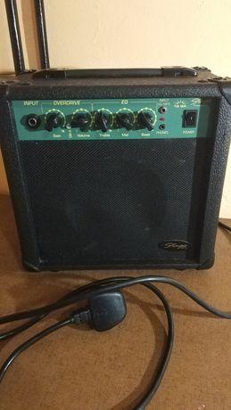 Комбик комбоусилитель для гитары Stagg 10 GA