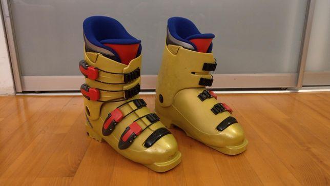 Buty narciarskie Dolomite J82 - 250 / 290 mm - 25 cm wkładka