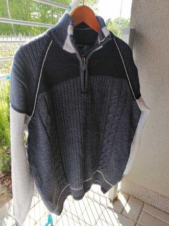 Sweterek męski xl
