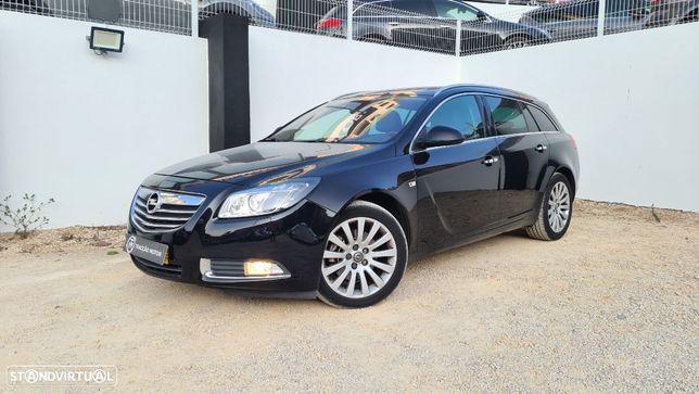 Opel Insignia Sports Tourer 2.0 CDTi Cosmo ecoFLEX
