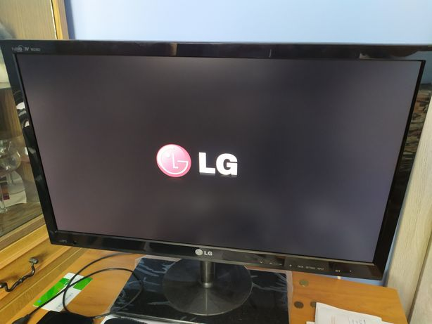 Monitor 23'' LG M2382D TV Telewizor z tunerem DVB-T