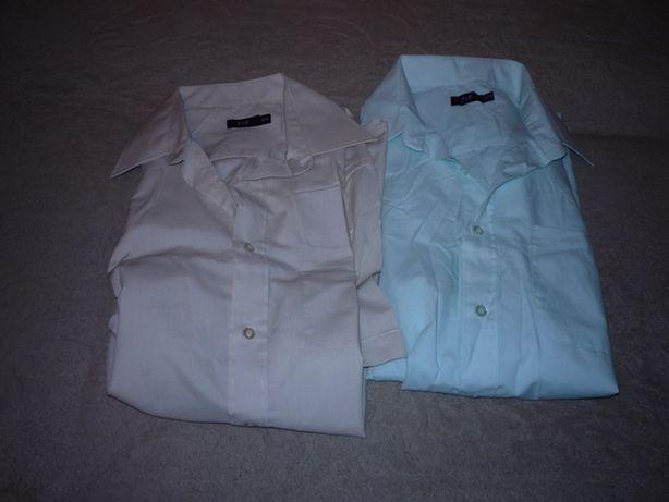 koszule męskie nowe