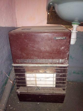 конвектор под сжижений газ