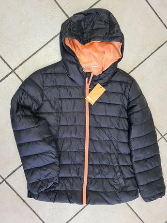 PEPPERTS pikowana kurtka przejsciowa roz.146 cm.