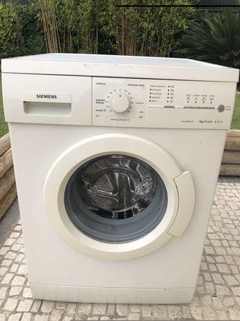 Maqujna Lavar Roupa Siemens