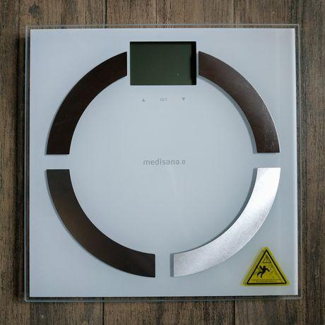 Веса анализатор Medisana  напольные, ваги аналізатор, напольні