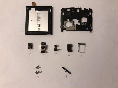 LG D821/D820 Nexus 5 на запчастини запчасти
