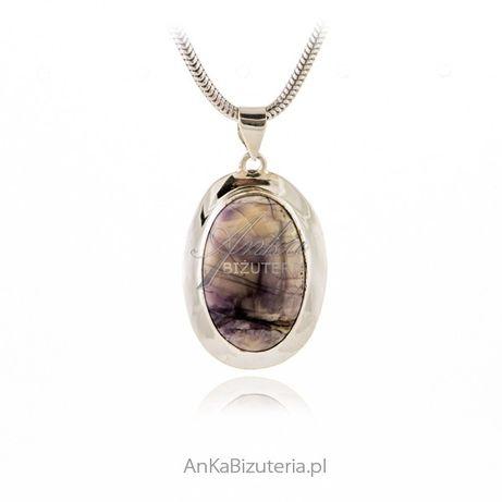 ankabizuteria.pl jubiler gil biłgoraj Biżuteria srebrna TIFFANY natura