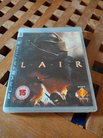LAIR | gra na PS3