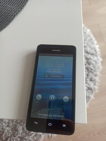 Huawai G510