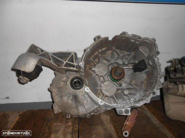 Caixa de velocidades para Volvo S60 2.4 d (2004) P9482300 M56L2