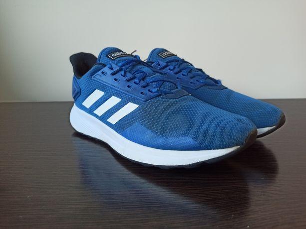 Мужские кроссовки ADIDAS DURAMO 9. BB7067. Р 46 на 29 см.