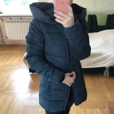 Зимняя курточка в идеальном состоянии XS