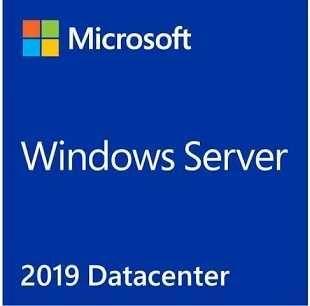 ключ бессрочной лицензии 1 пк Windows Server 2019 datacenter