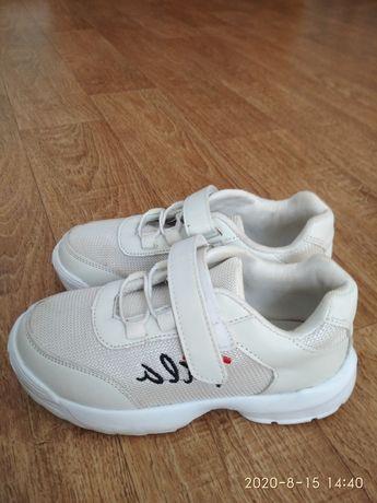 Легесенькі кросівки