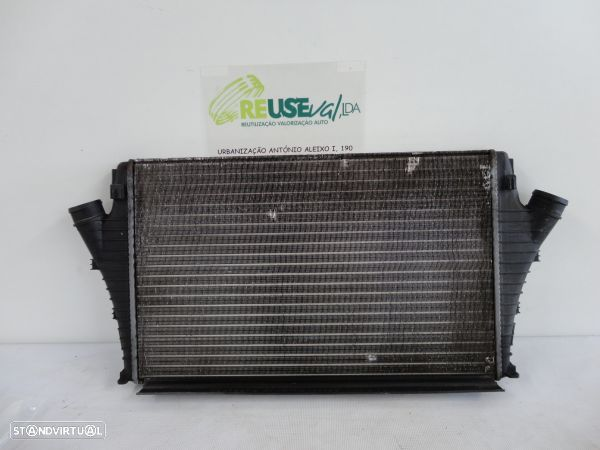 Radiador Do Intercooler Saab 9-3 (Ys3f, E79, D79, D75)