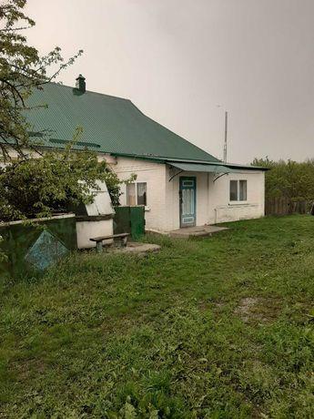 Продам будинок в селі Мазепинці