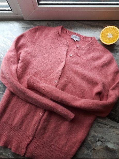 Кардиган Donna Lane 100% кашемир (кофта, свитер, джемпер, не h&m)