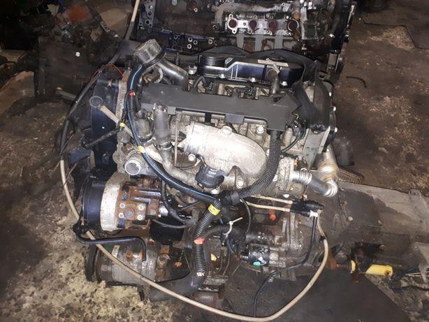 f1ae0481g a007. Двигун Iveco Daily Fiat Ducato E4 2.3 hpt 2006-2011