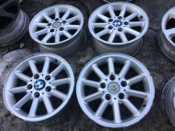 felgi aluminiowe BMW e36 e46 15 cali et47 orginał