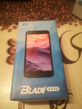 Pudełka po telefonach komórkowych,ZTE Blade A520,Lenovo K5,j.nowe