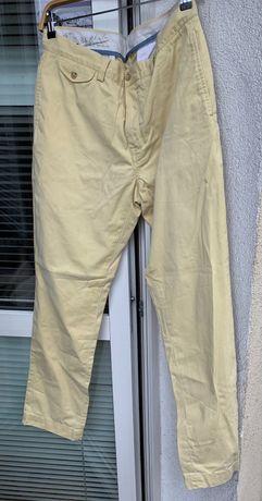 Spodnie męskie chinosy Ralph Lauren 33x32