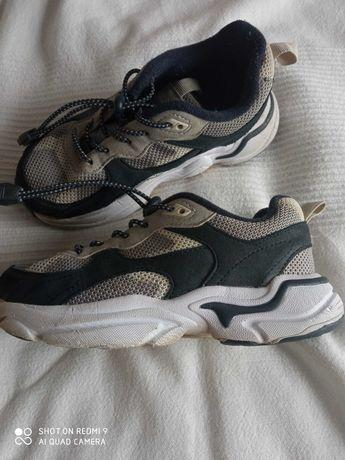 Adidasy Sneakersy Sprandi r.31