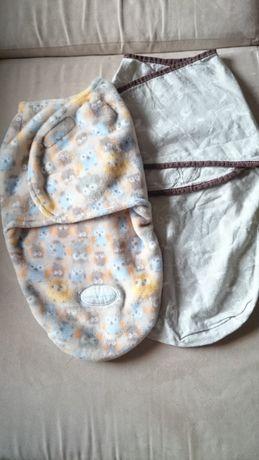Otulacz dla noworodka