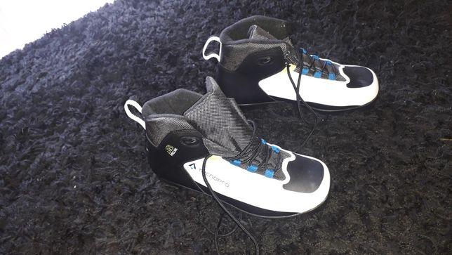 Buty do nart biegowych 38