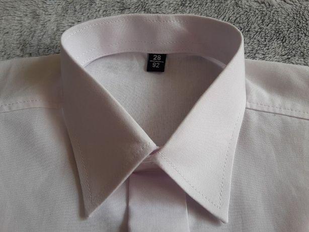 Biała koszula 92