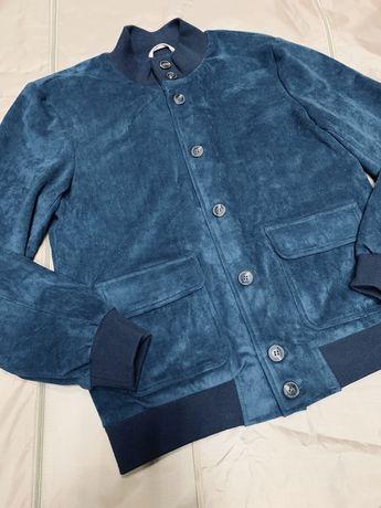 Продам куртку LORO PIANO чоловічу без утеплення/ мужская куртка