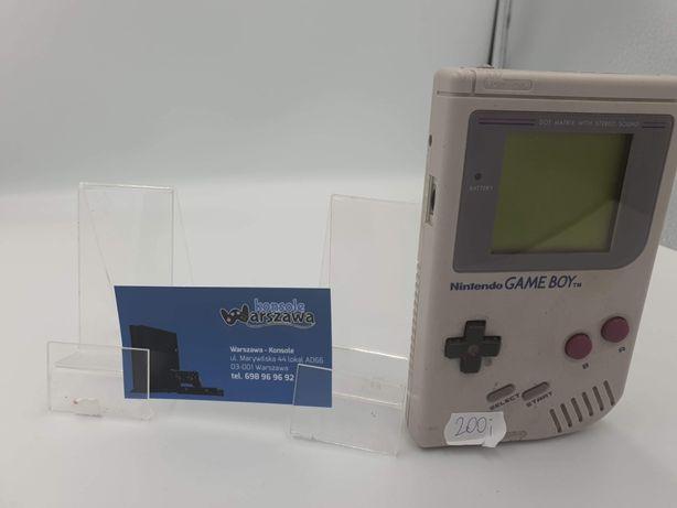 Nintendo Gameboy Game Boy Classic Tanio Sklep Wysyłka Wymiana Okazja