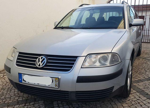 VW Passat Variant 1.9 tdi 130cv c/A.C