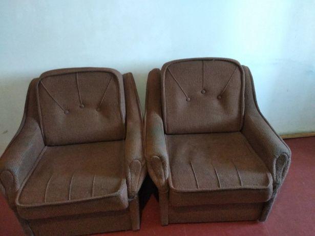 Продам 2 кресла за 1500р