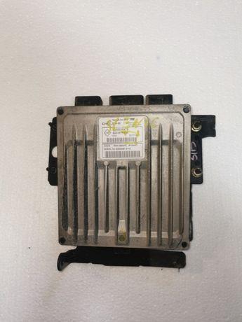 Sterownik silnika RENAULT Scenic II 1.5 dCi