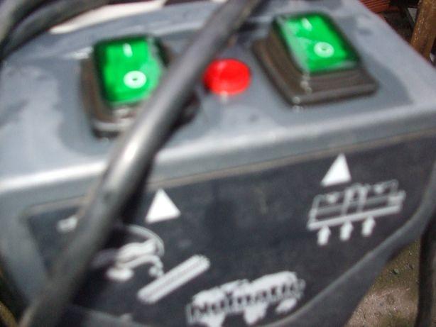 Szorowarka NUMATIC-Super ,sprawna 230 volt