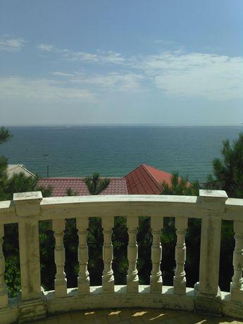 Дом возле моря. 2 этажа