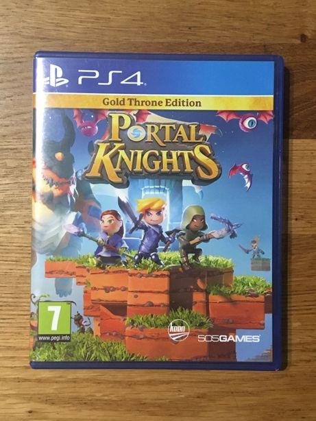 Portal Knights PS4, PL, Warszawa
