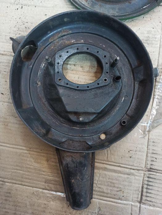 Кастрюля ваз 2101, 2102, 2103, 2105 Кривой Рог - изображение 1