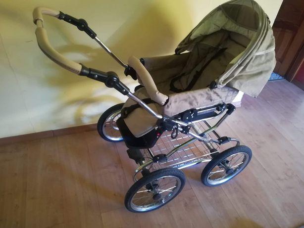 Wózek Vintage, Ballerina Heritage, Babyaktive