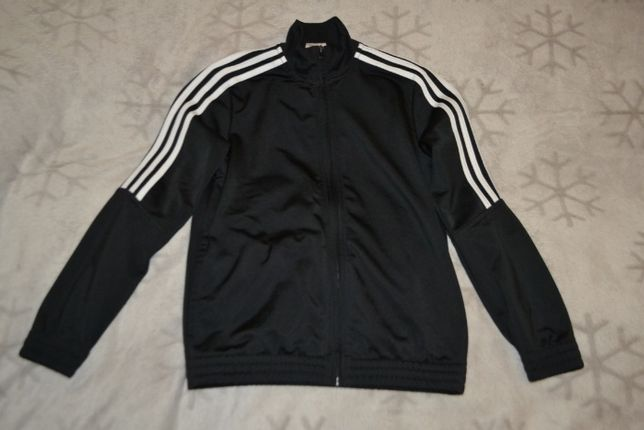 спортивная кофта Adidas оригинал 9-10 лет рост 140